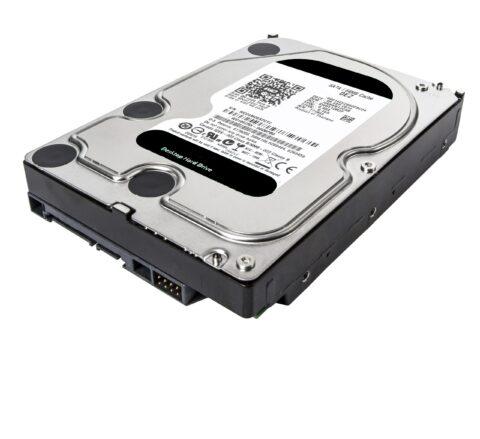 3 terabyte Hard drive