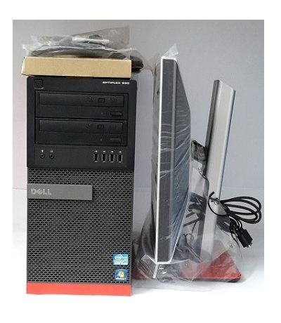 Dell Optiplex 990 i5 Full System