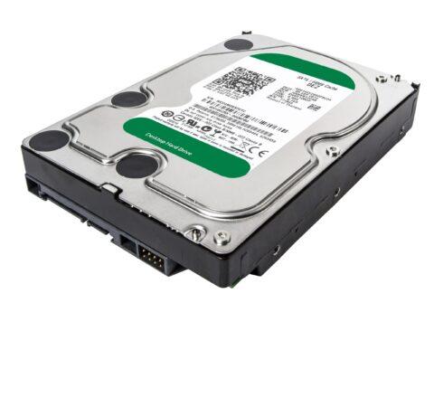 2 Terabyte hard drive
